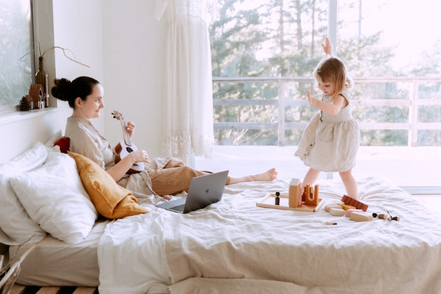 Music And Your Child